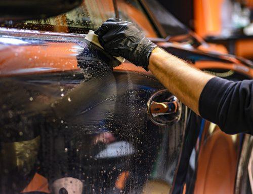 Comment bien laver sa voiture : haute pression, lavage au rouleau ou manuel ?