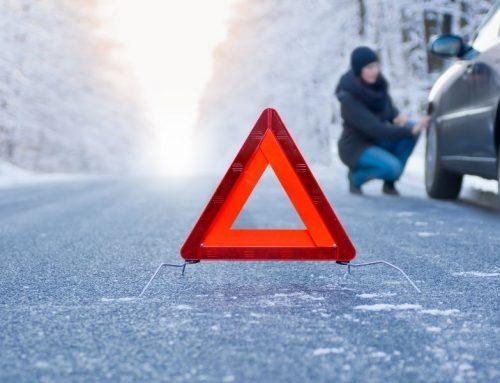Comment sécuriser votre véhicule en hiver ?