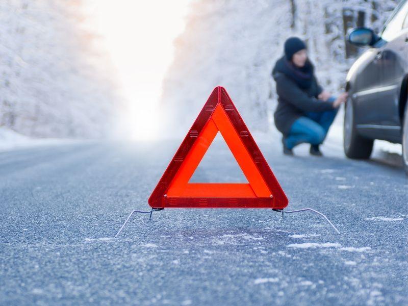 Sécurité véhicule en hiver - Garagiste à Saint Laurent de la Prée 17