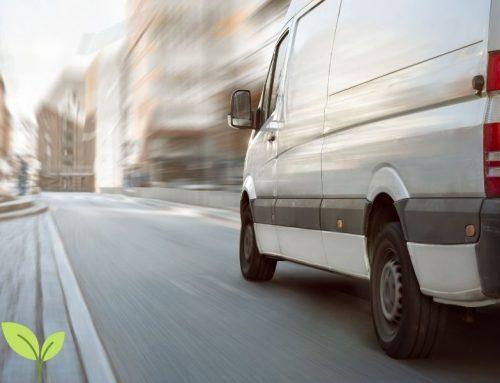 Transport et écologie : l'éco conduite pour votre flotte professionnelle