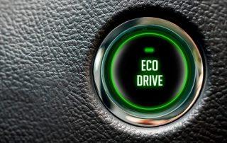 éco conduite - économies de carburant